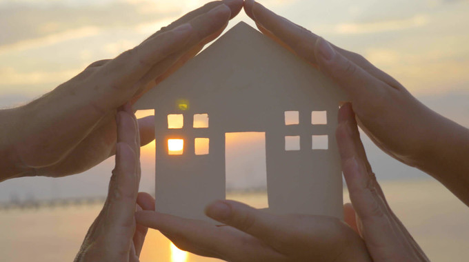 Baukredit - Immobilie finanzieren