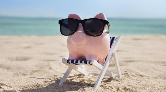 Urlaub auf Raten - der Reisekredit