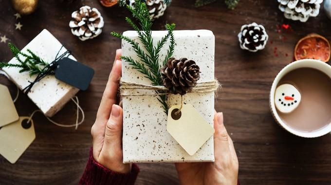 Weihnachten und Bonität